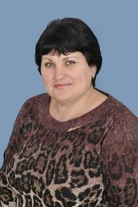 Бедіка Таміла Григорівна : помічник вихователя