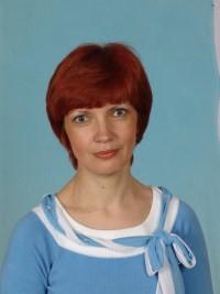 Чала Ганна Володимирівна : вихователь-методист