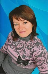 Єременко Вікторія Володимирівна : вихователь
