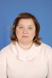Євченко Тетяна Вячеславівна : вихователь