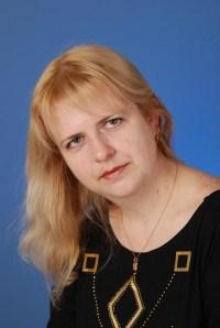Павлюк Олена Олександрівна : кастелянка