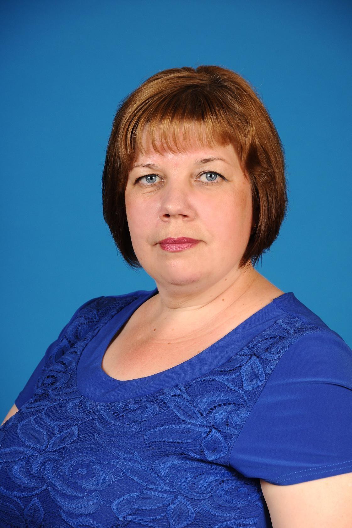 Шевченко Таїсія Вікторівна : вихователь