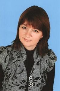 Старченко Тетяна Вікторівна : вихователь