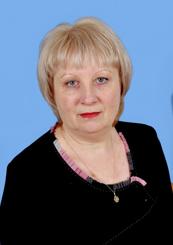 Мірошникова Лідія Василівна : завгосп