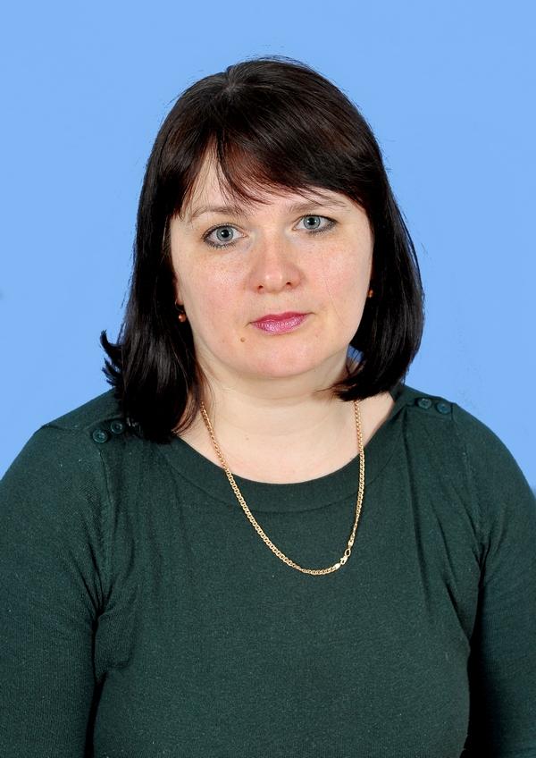 Міщенко Катерина Миколаївна : помічник вихователя