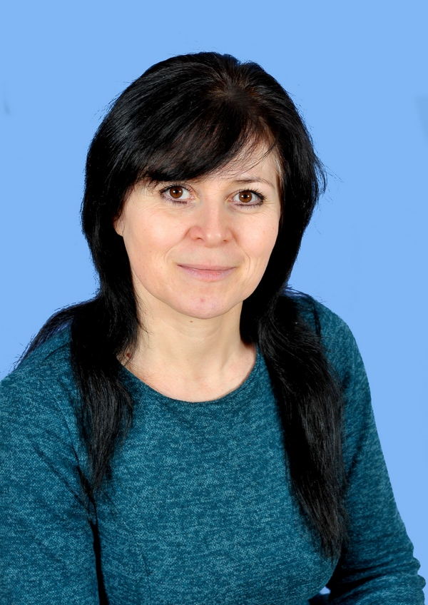 Міщенко Олена Миколаївна : помічник вихователя
