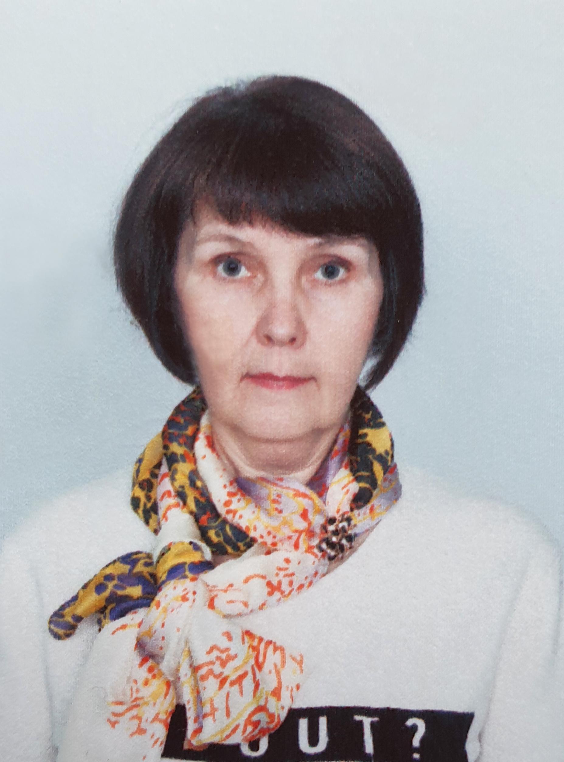 Тюпа Валентина Вікторівна : вихователь